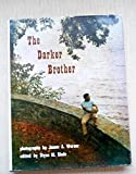 img - for The darker brother (A Dutton visual book) book / textbook / text book
