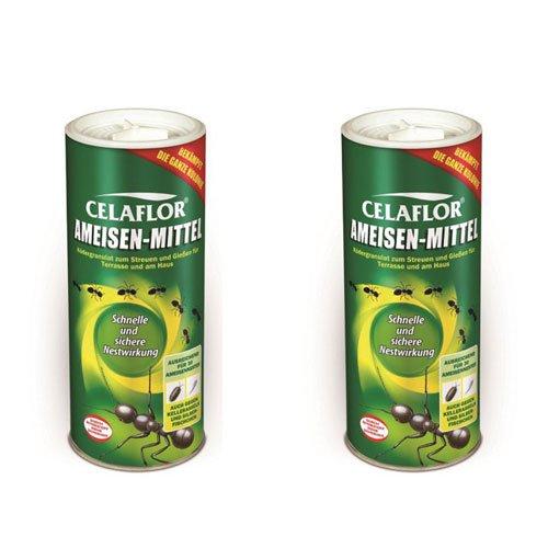 Celaflor Ameisen-Mittel 1000g Vorteilspackung (2x500g)