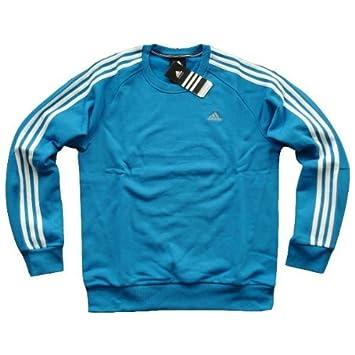 pullover adidas blau