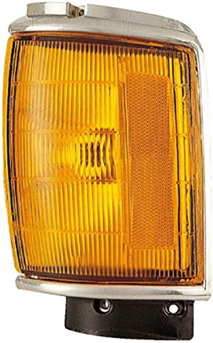 Dorman 1630674 Toyota Front Driver Side Parking / Turn Signal Light Assembly