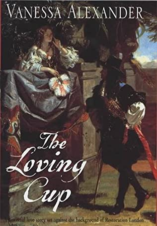 book cover of The Loving Cup