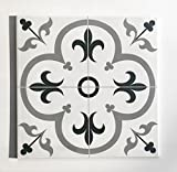 Valencia 16 inch x 16 inch floor tile