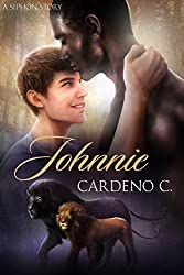 Johnnie: A Lion Shifter Gay Romance (Siphon Book 1)