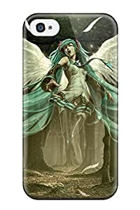 Hot 3446836K93686235 New Diy Design Vocaloid For Iphone 4/4s Cases Comfortable For Lovers And Friends For Christmas Gifts