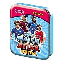 New 2017 - EPL Match Attax Extra 2017 Mini Tin
