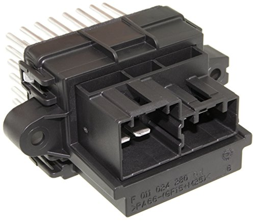 K Fk Zf L on 03 Chevy Silverado Blower Motor Resistor