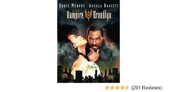 Amazon com: Watch Vampire in Brooklyn | Prime Video