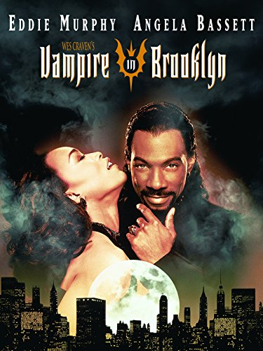 Vampire in Brooklyn -