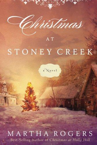 Christmas at Stoney Creek: A Novel