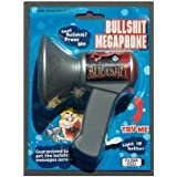 R-Rated BS Detector Megaphone Siren & Sound Effect