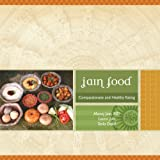 img - for Jain Food: Compasionate and Healthy eating book / textbook / text book