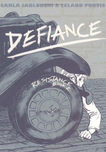 Download Defiance: Resistance Book 2 ebook
