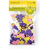 Bloomin Seed Paper Shape Packs - Growfetti - Flower Shapes {Traditionals)