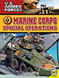Marine Corps Special Operations, Simon Rose, 1621274586