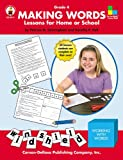 Making Words, Patricia Cunningham and Dorothy Hall, 088724663X