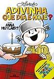 capa de Adivinha Que Dia É Hoje?