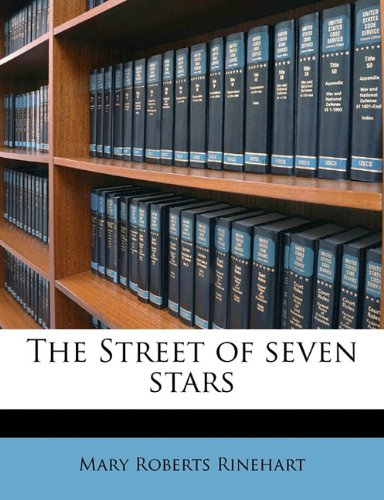 Read Online The Street of seven stars pdf epub