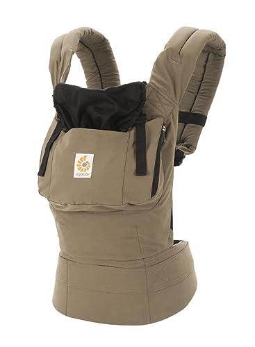 Ergobaby Original 3 Position Baby Carrier