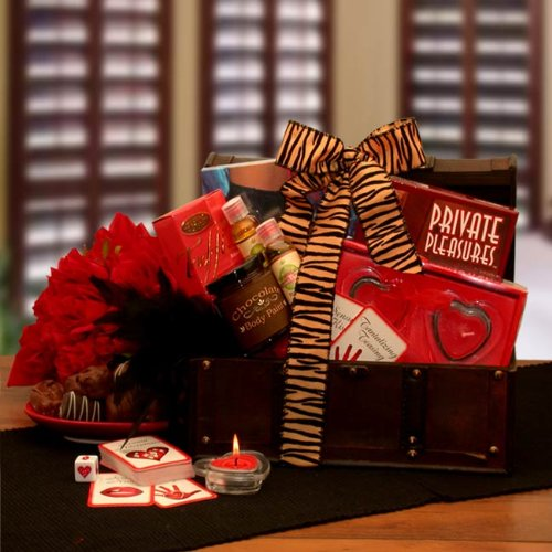 Private Pleasures Couples Valentines Day Gift