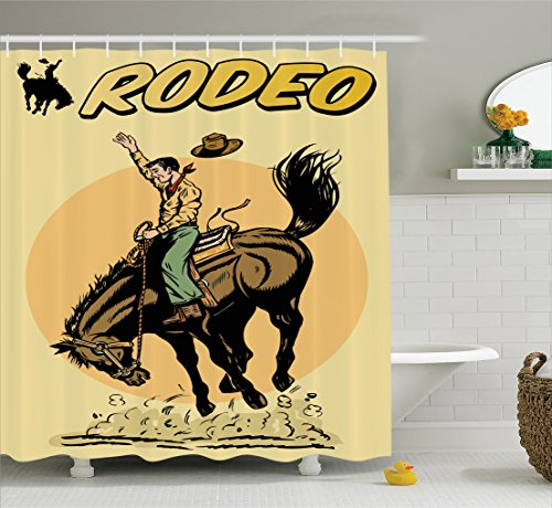 Yellow Rodeo - 4