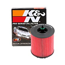 K&N PS-7000 Pro Series Oil Filter