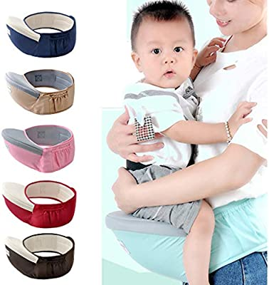 Newborn Carrier Hip Seat Walker Baby Sling Backpack Belt Waist Hold Hip Seat