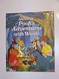 Pooh's Adventures with Words, Walter Elias Disney, 0525696903