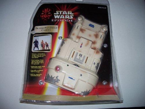 Star Wars Episode I - Picture Plus Image Camera by Tiger Electronics by Tiger Electronics (Image #1)