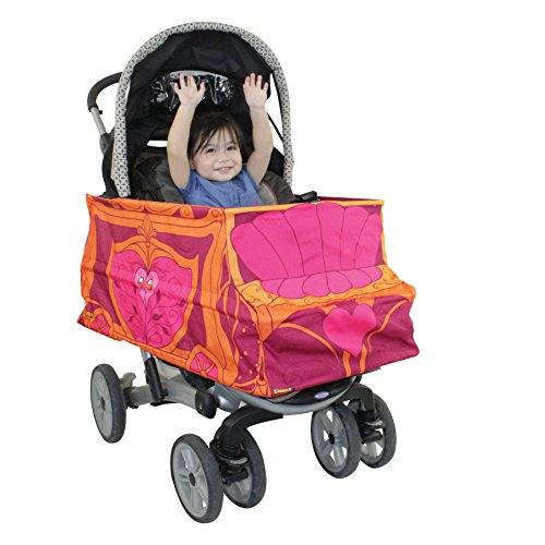 Twin Triplet Prams - 7