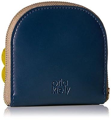 Orla Kiely Applique Face Coin Purse