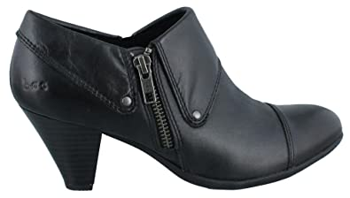 Black b o c Misha Bootie Women 98109113