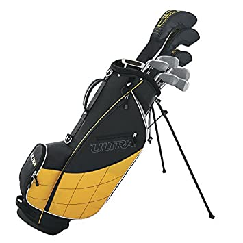 Wilson Men s Ultra Complete Golf Set