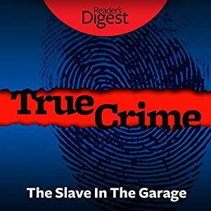 The Slave in the Garage Audiobook