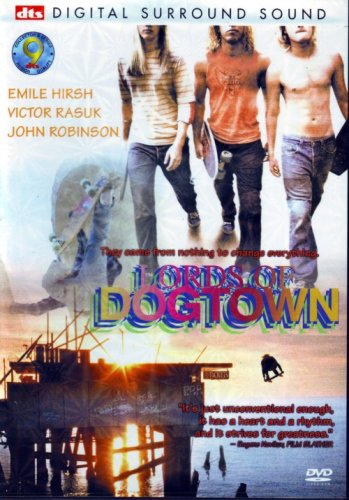 Lords of Dogtown - Widescreen Edition - DTS - Digital Surround Sound / Dolby Digital