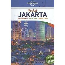 Lonely Planet Pocket Jakarta 1st Ed.: 1st Edition