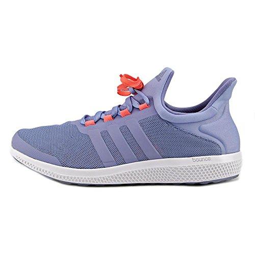 Adidas Performance Donna Cc Sonic W Scarpa Da Corsa Prisma Blu / Prisma Blu / Sole Splendore