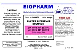 Biopharm pH Buffer Calibration Solution Kit 2-Pack