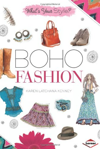 Boho Fashion (What's Your - And Mary Style Kate Olsen Ashley