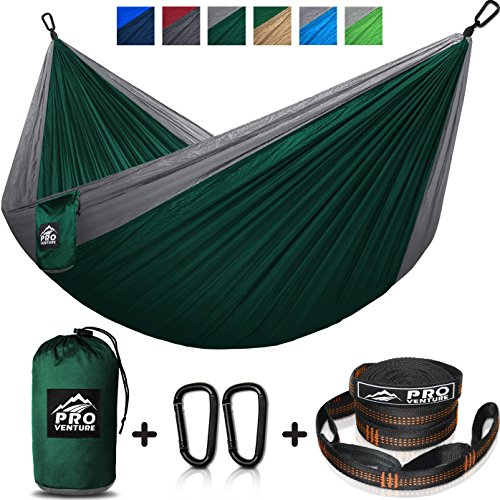 Double Camping Hammock Carabiners Lightweight product image