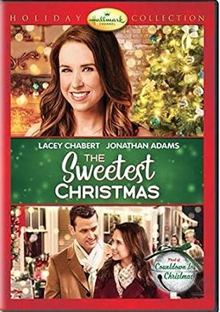 Sweetest Christmas /