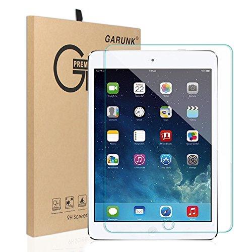 Screen Protector for iPad 2 / iPad 3 / iPad 4, GARUNK ...