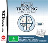 Brain Age: Train Your Brain in Minutes a