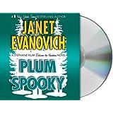 Plum Spooky