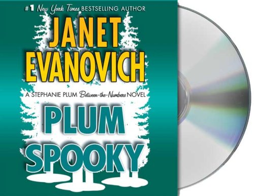 Plum Spooky (Stephanie Plum: Between the Numbers) by Brand: Macmillan Audio