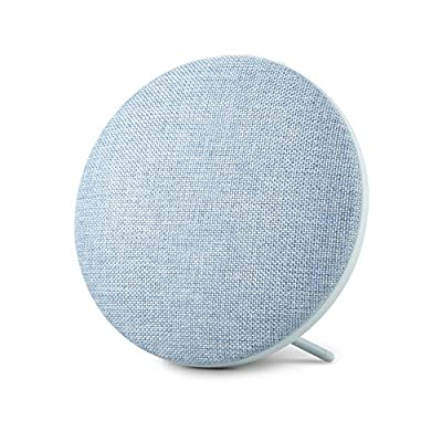 Photive Sphere Portable Wireless Bluetooth Speaker with Built In Stand