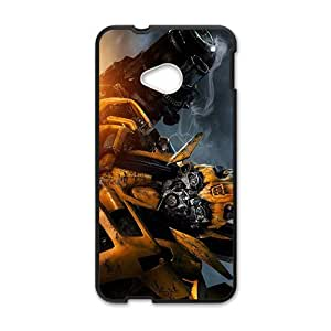 Cool-Benz bumblebee transformers Phone case for Htc one M7