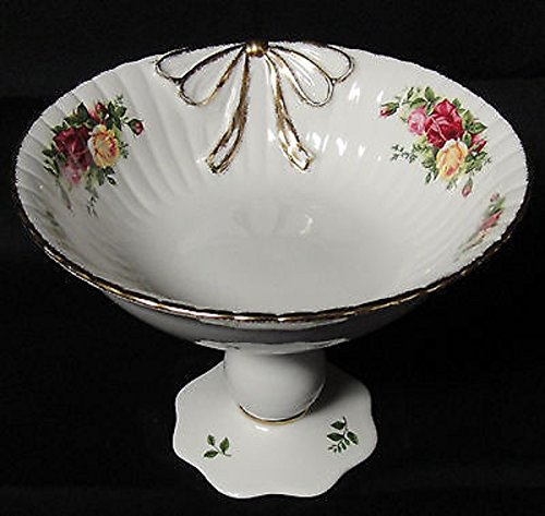 Royal Albert Old Country Roses Ribbon Compote 28831496