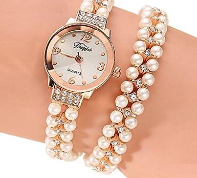 check out 26e21 80779 Amazon | 1stモール レディース 腕時計 時計 ジュエリー 華やか ...