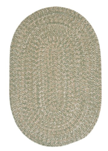Tremont Area Rug, 2 by 3-Feet, Palm