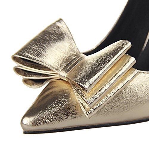 Guoar - Cerrado Mujer - A-Gold
